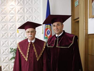 prof. Chobanov - Minsk