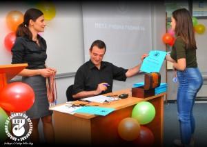 Академията за таланти по програмиране в БСУ стана на 5 години, Бургаски свободен университет, Бургас