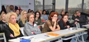 Учители от Европа ще се обучават в БСУ, Бургаски свободен университет, Бургас