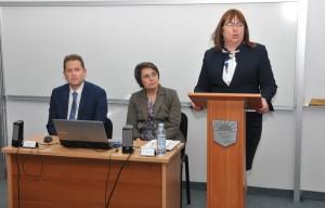 130 учители и директори на училища посетиха БСУ по проект РЕАК, Бургаски свободен университет, Бургас