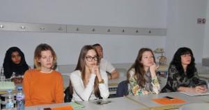 Класиране на вътрешния кръг на Конференцията СНТ в БСУ, Бургаски свободен университет, Бургас