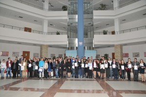 NATIONAL STUDENT RESEARCH CONFERENCE AT BURGAS FREE UNIVERSITY